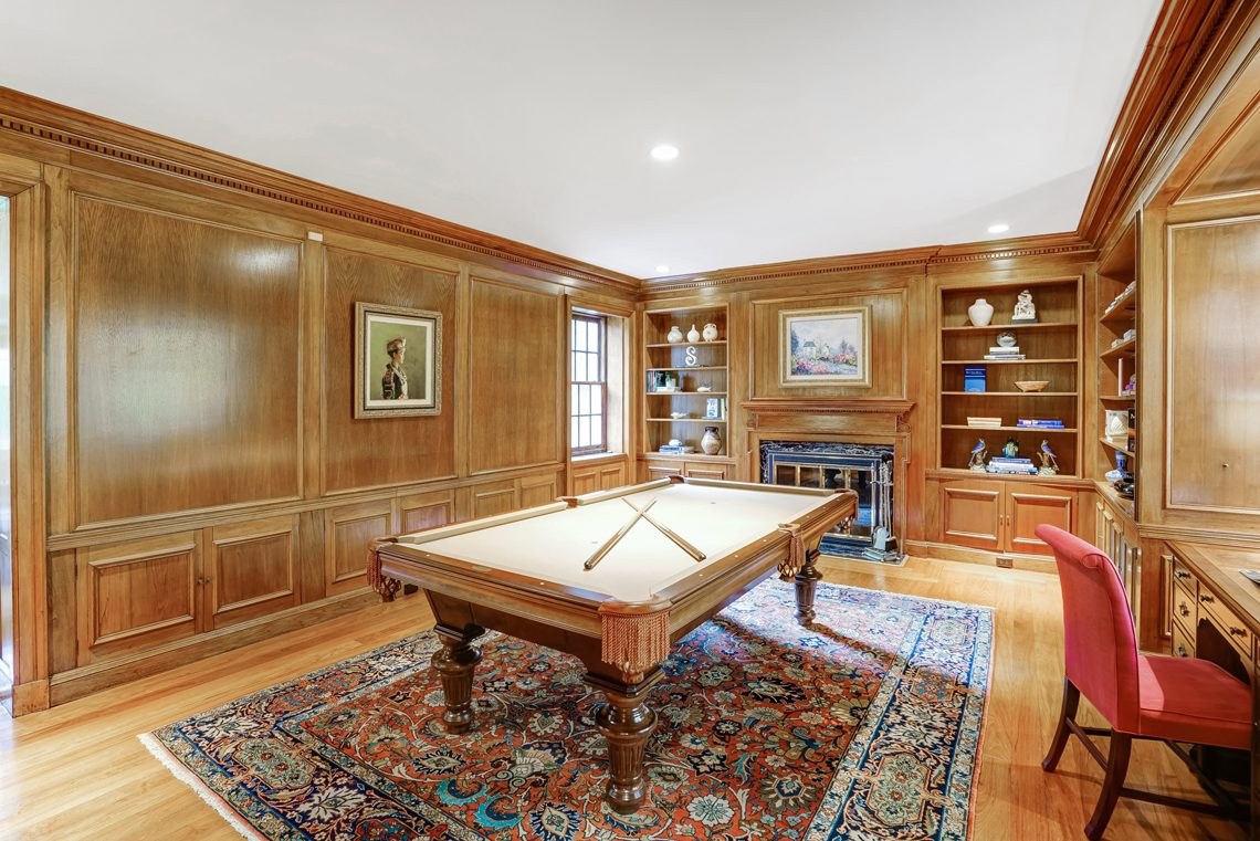 7 88 Birch Lane Billiard Room