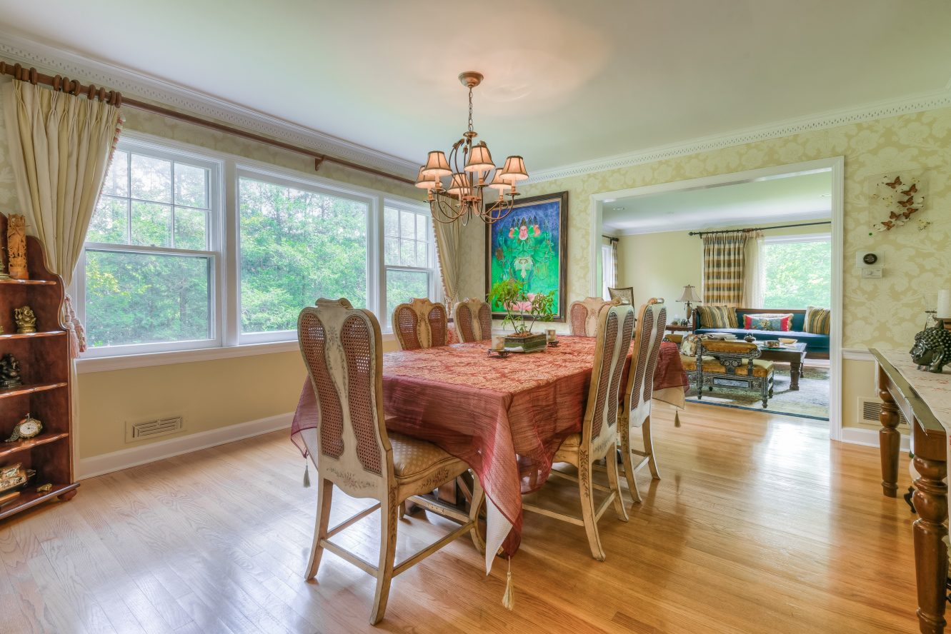 7 – Dining Room – 301 Hobart Avenue