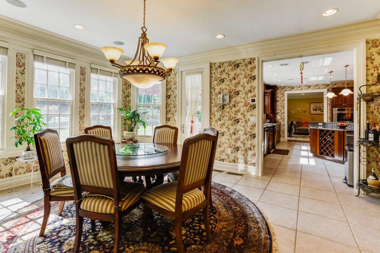 9 – 46 Great Hills Terrace – Breakfast Room