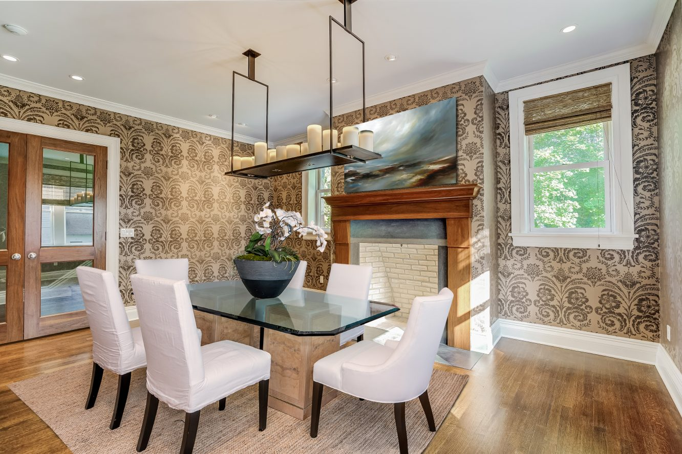 9 – 7 Chestnut Place – Dining Room