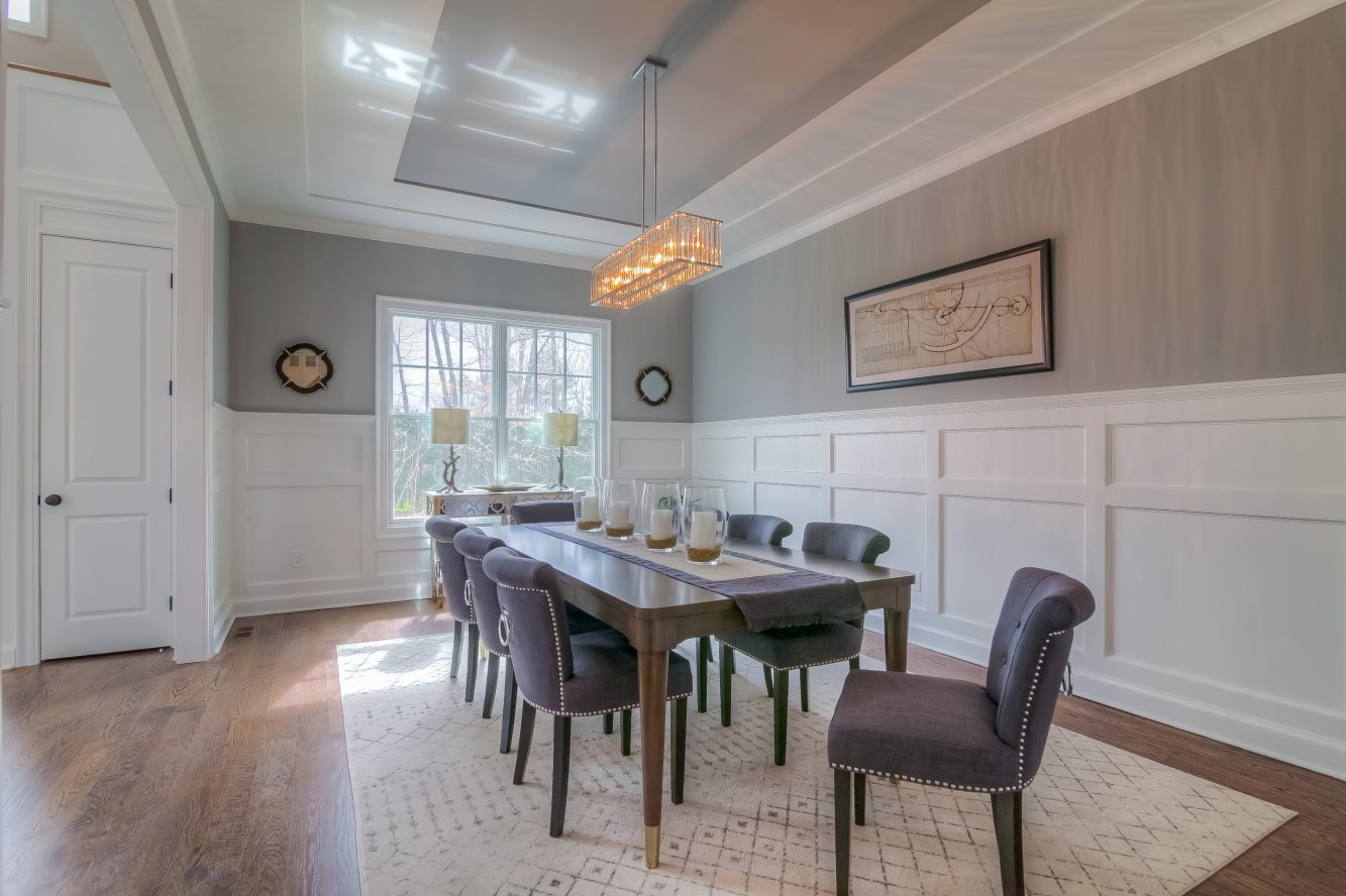 10 – 13 Hillview Terrace – Dining Room