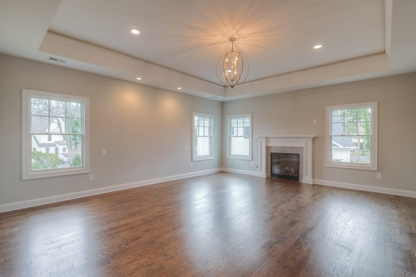11 – 13 Hillview Terrace – Master Bedroom