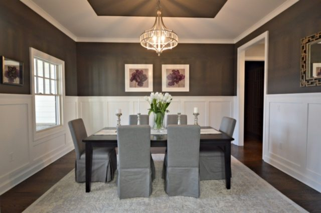 12 – 11 Hillview Terrace – Dining Room