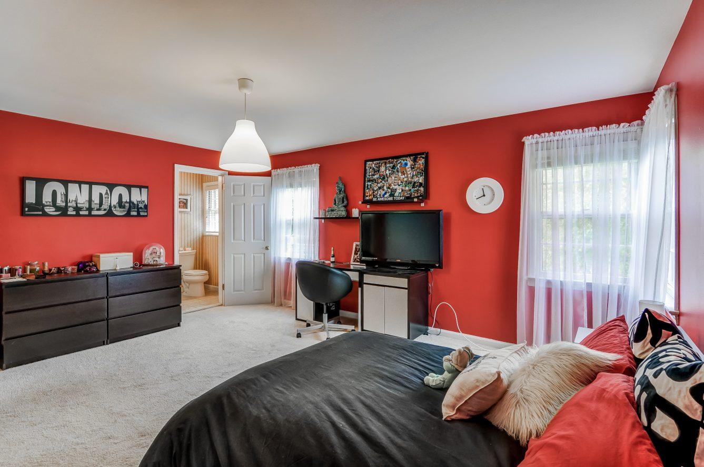 12 – 129 Silver Spring Road – Bedroom 2
