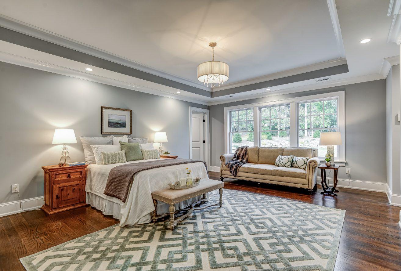 13 – 104 Farley Road – Master Bedroom