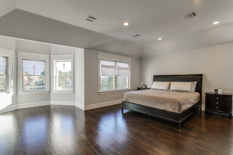 13 – 187 Stirling Road – Master Bedroom