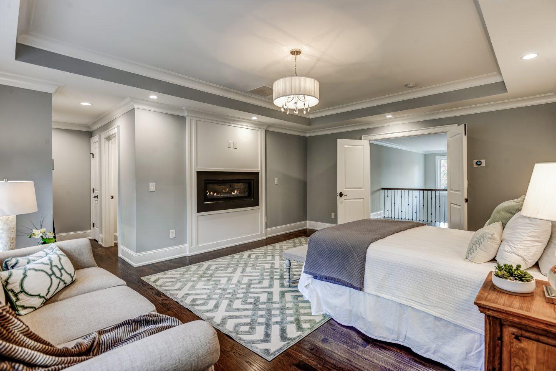 14 – 104 Farley Road – Master Bedroom