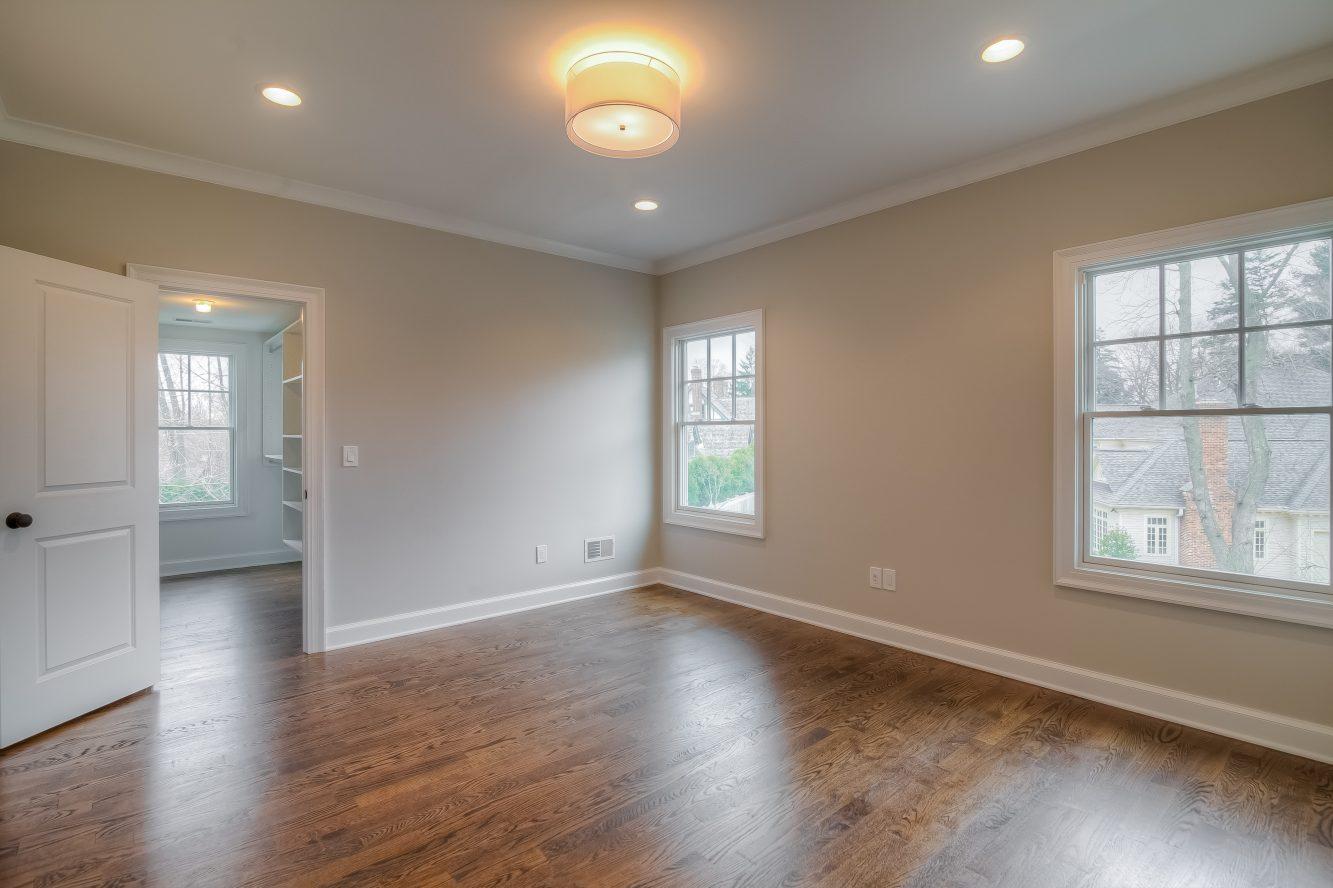 16 – 13 Hillview Terrace – Bedroom 3