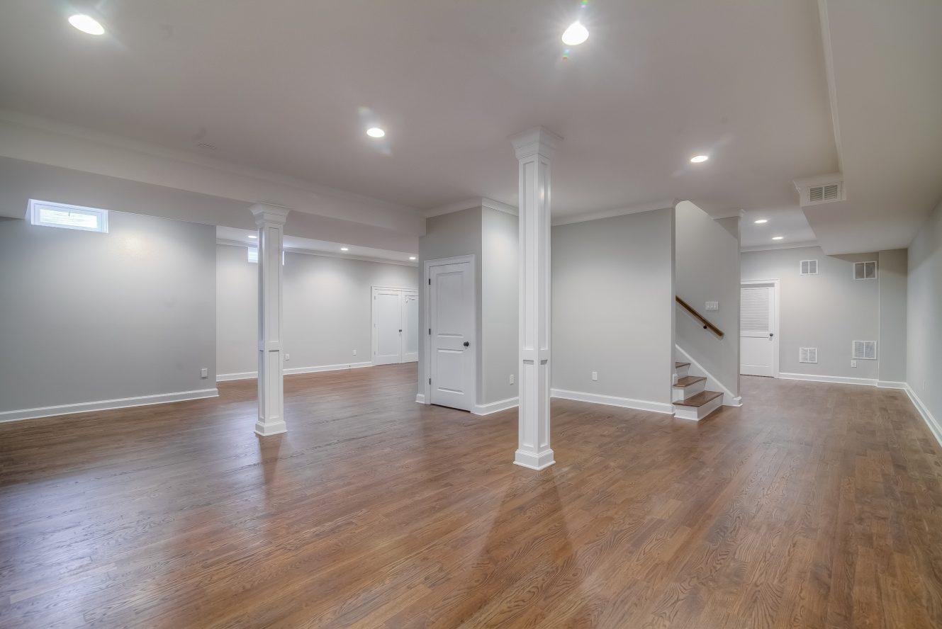 21 – 13 Hillview Terrace – Recreation Room