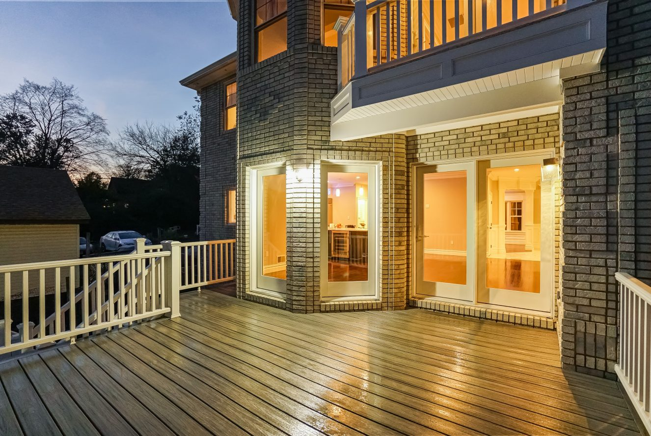 21 – 187 Stirling Road – Beautiful Deck