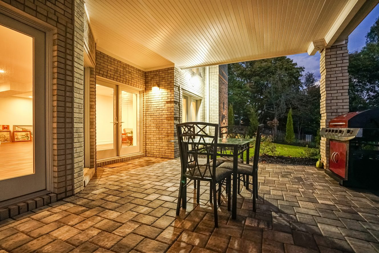 22 – 187 Stirling Road – Patio
