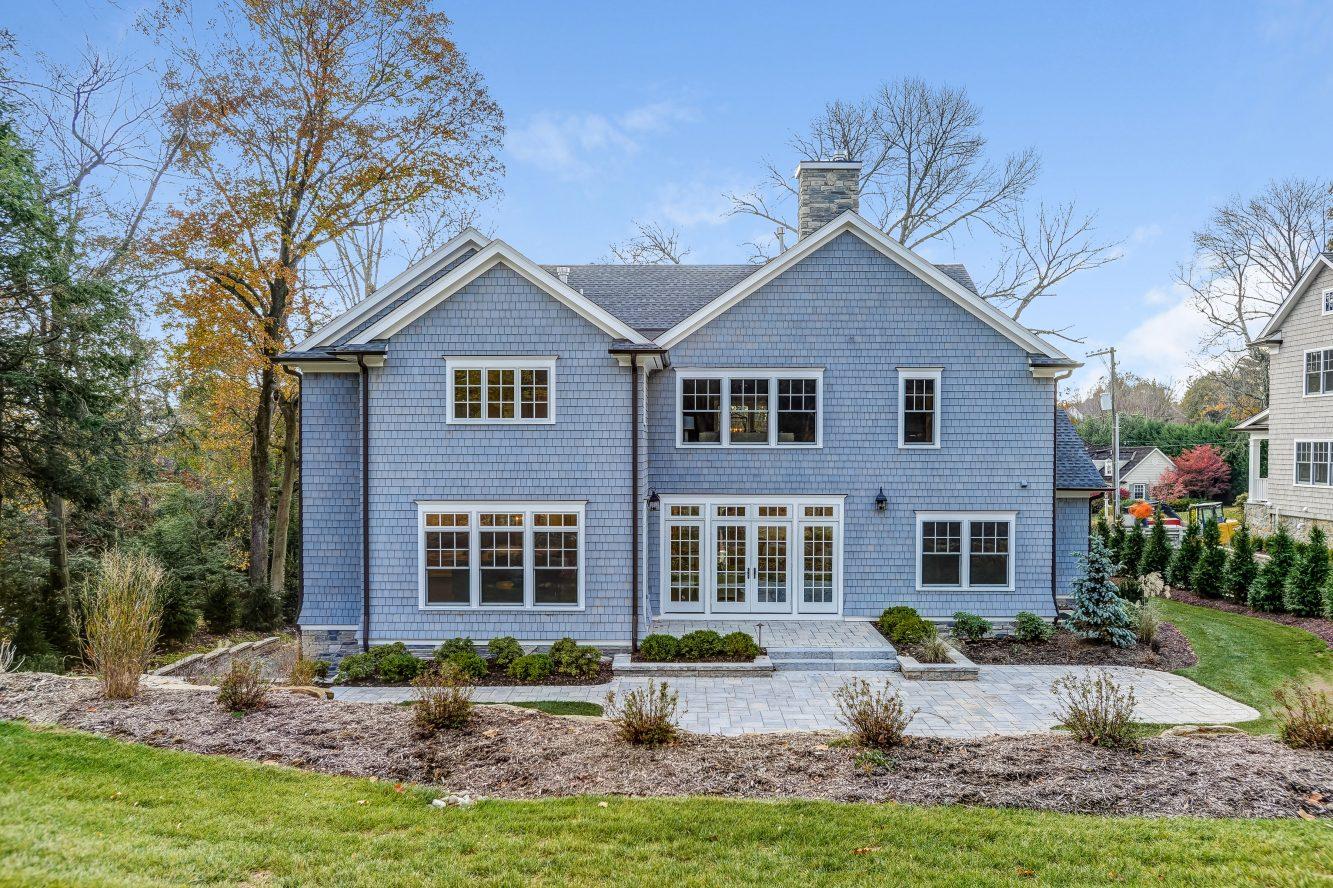 24 – 104 Farley Road – Gorgeous Backyard