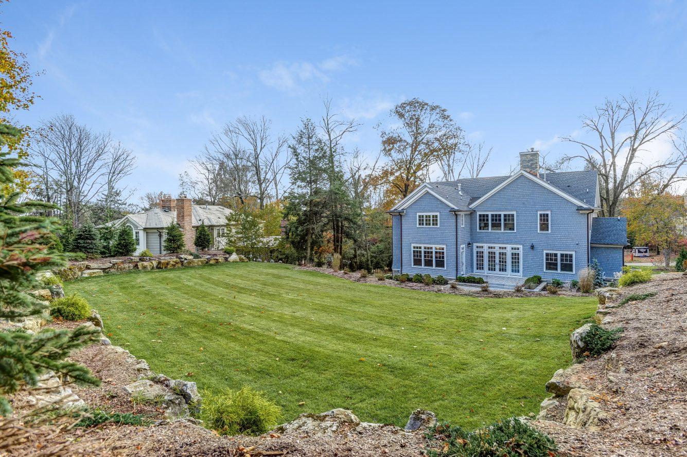 25 – 104 Farley Road – Gorgeous Backyard