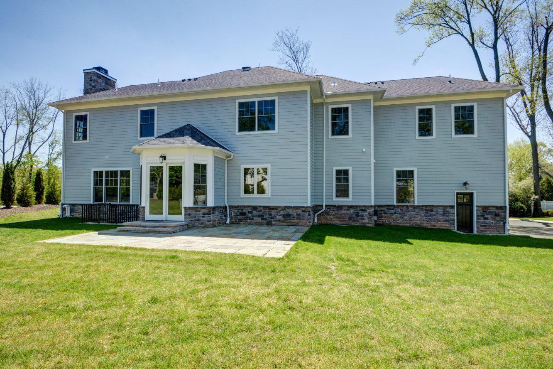 25 – 13 Hillview Terrace – Totally Level Backyard