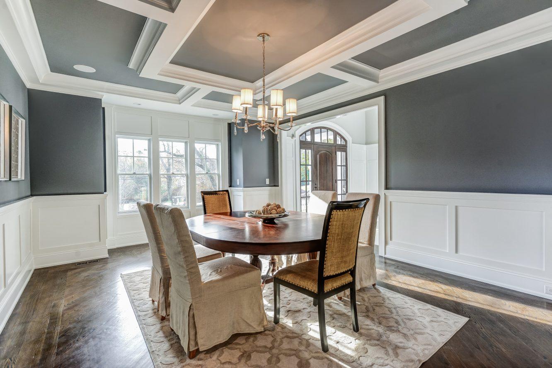 6 – 104 Farley Road – Dining Room