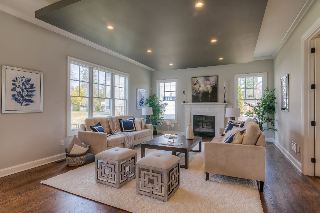 7 – 13 Hillview Terrace – Family Room
