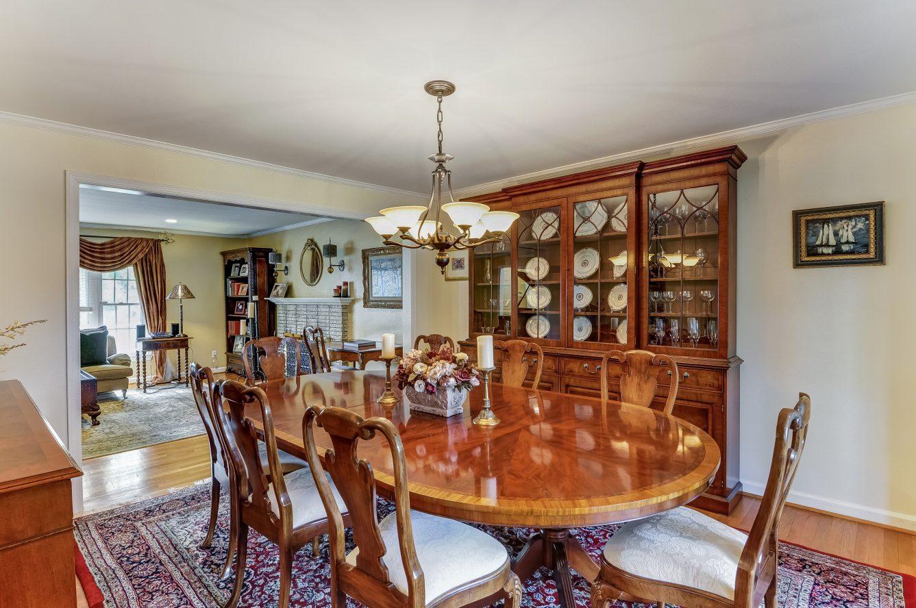 8 – 129 Silver Spring Road – Dining Room