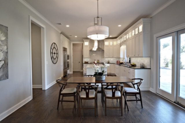 9 – 11 Hillview Terrace – Gourmet Eat-in Kitchen Open to the Family Room
