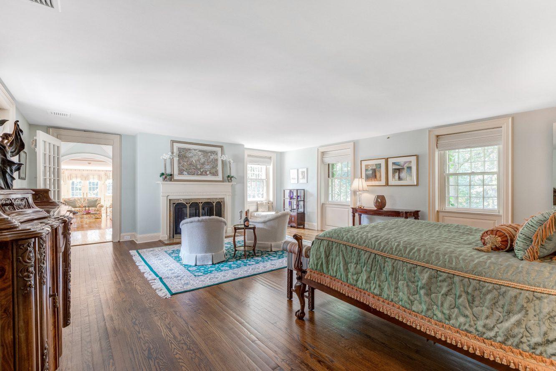 12 – 6 Kimball Circle – Master Bedroom