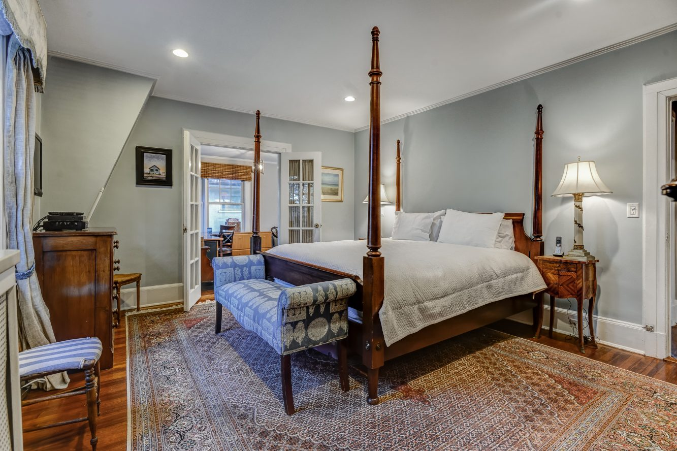 12 – Master Bedroom – 67 Oak Ridge Avenue