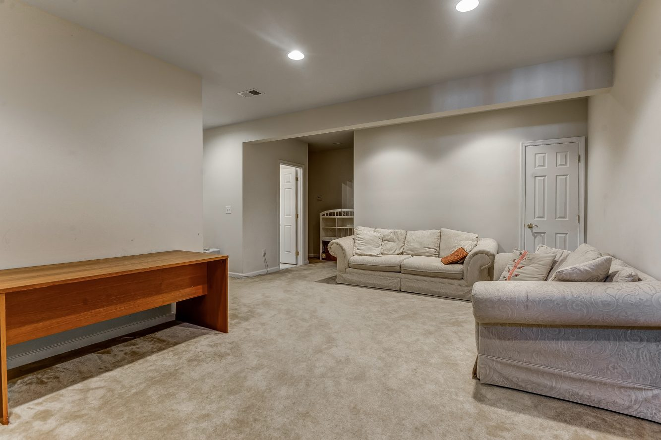 19 – Recreation Room – 31 Cedar Gate Drive