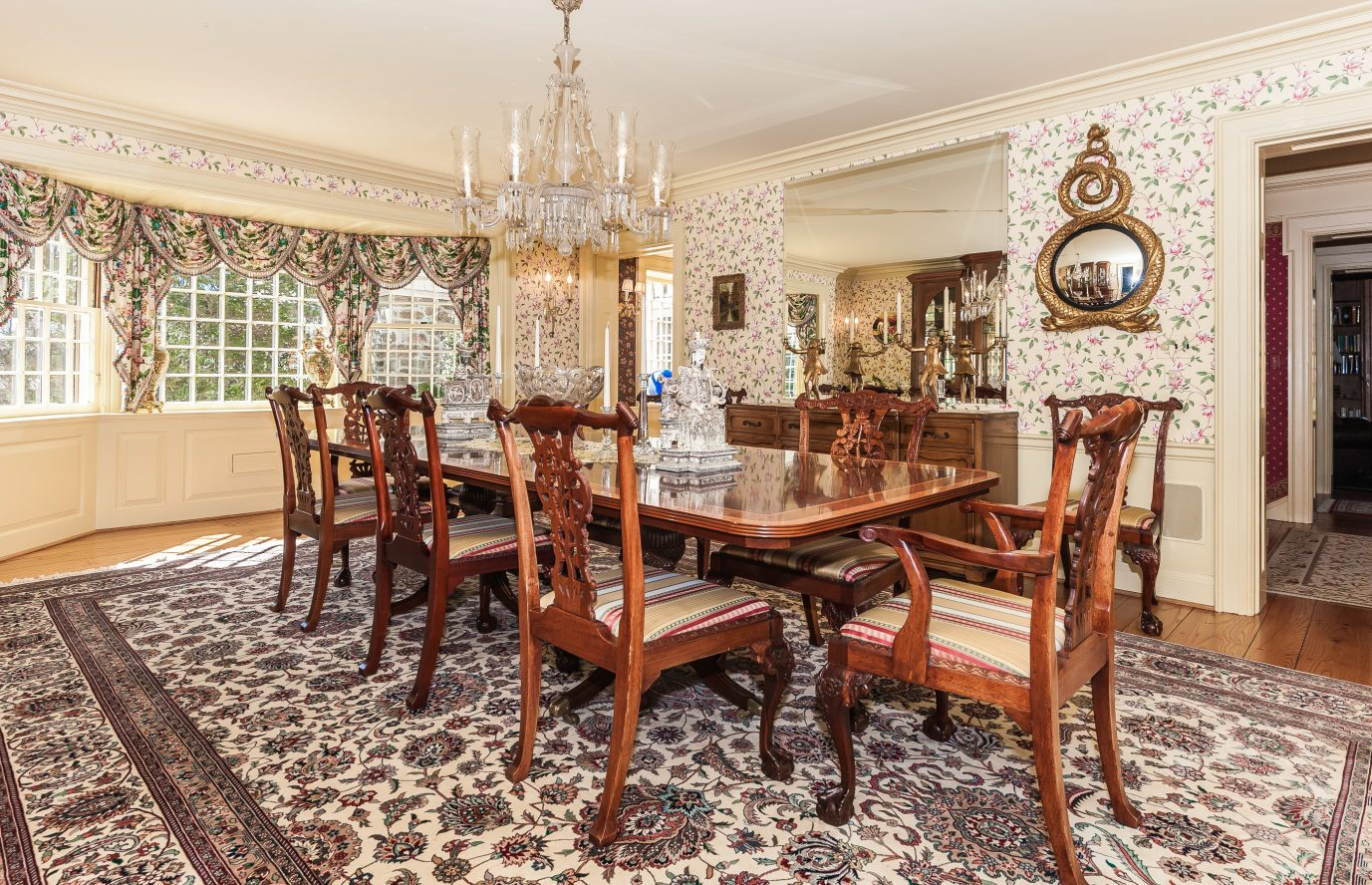 6 – Dining Room – 6 Kimball Circle