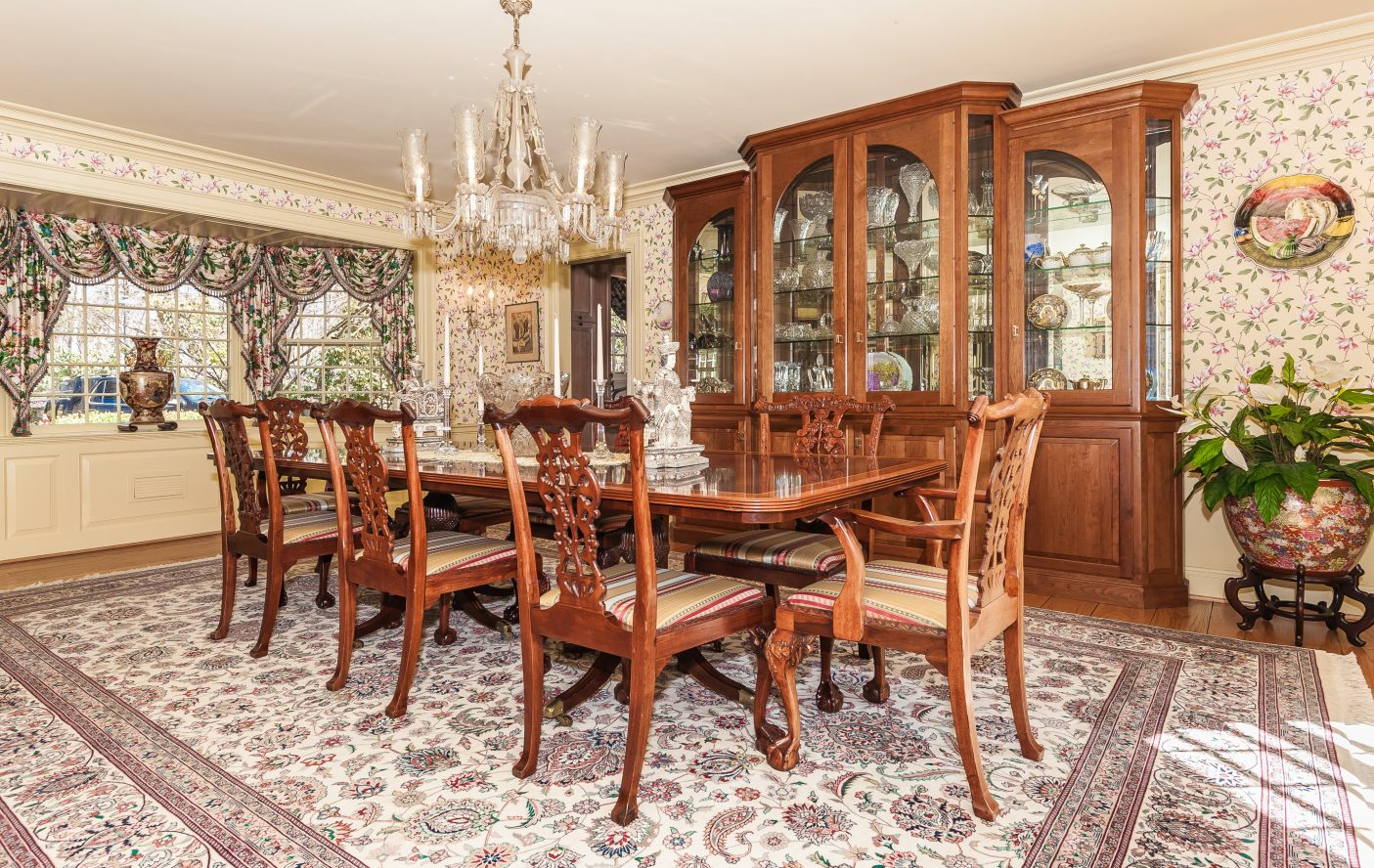 7 – Dining Room – 6 Kimball Circle