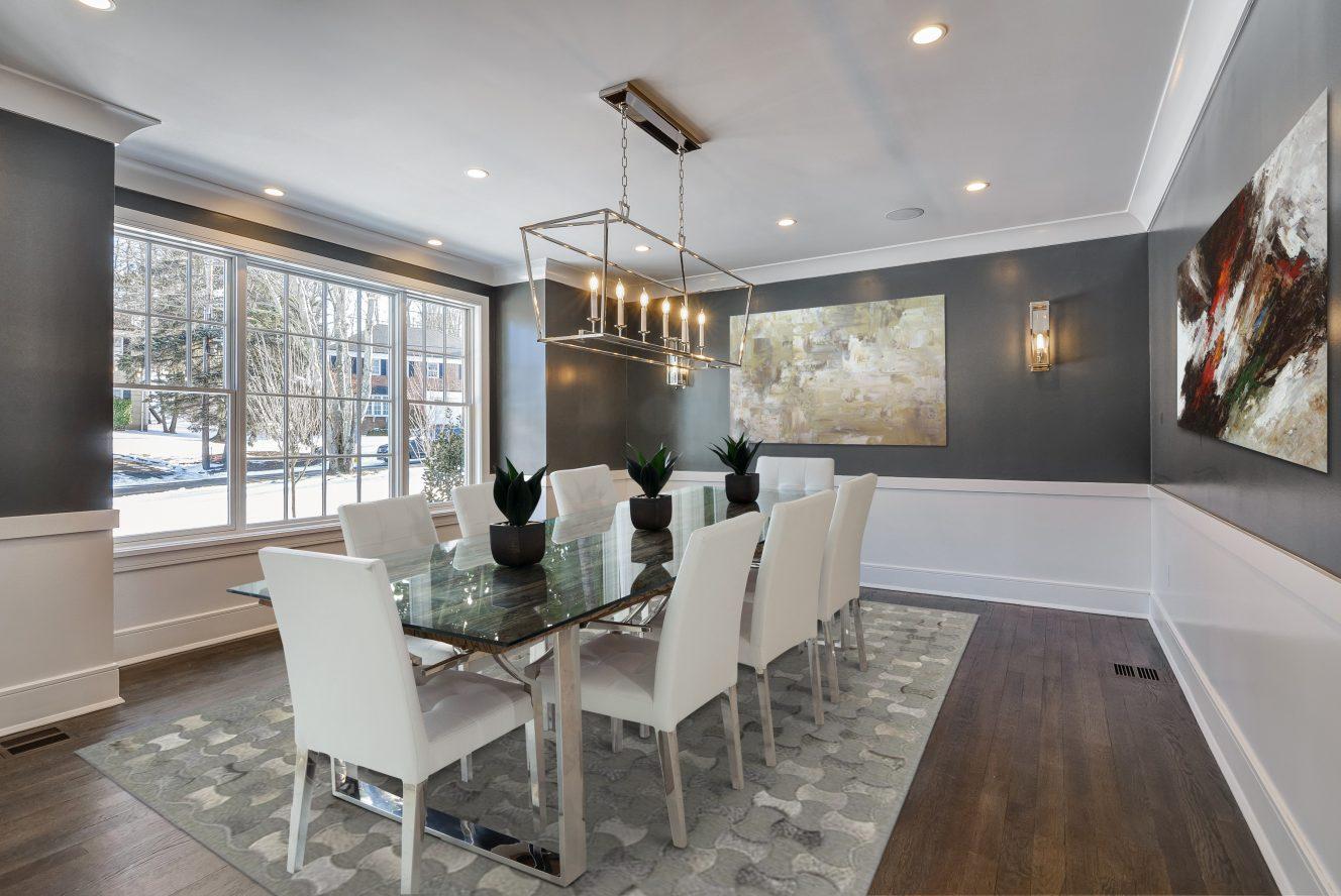 10 – 7 Saratoga Way – Formal Dining Room