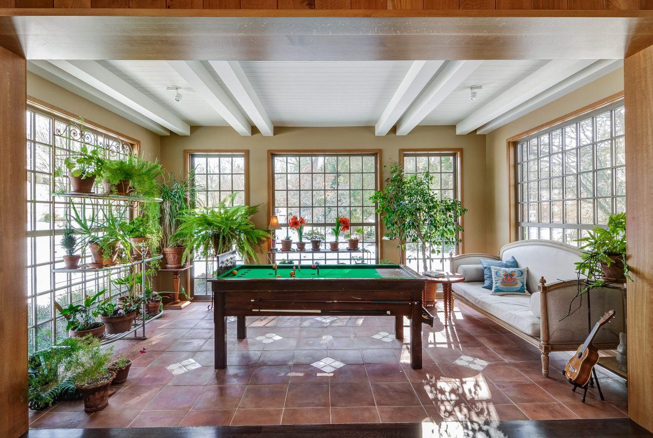 11 – Crest Acre Court – Conservatory