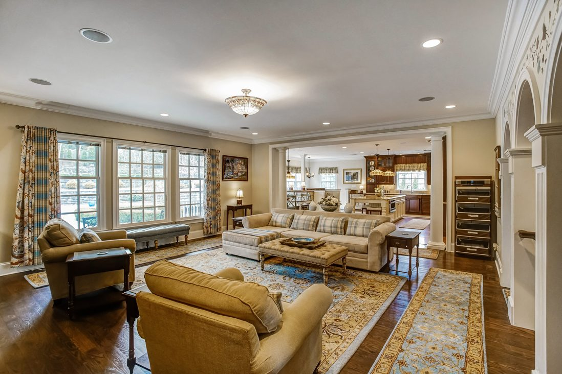 13 – 17 Farbrook Drive – Family Room