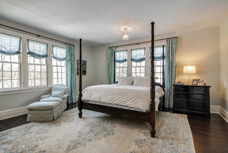 13 – Crest Acre Court – In-law Suite Bedroom