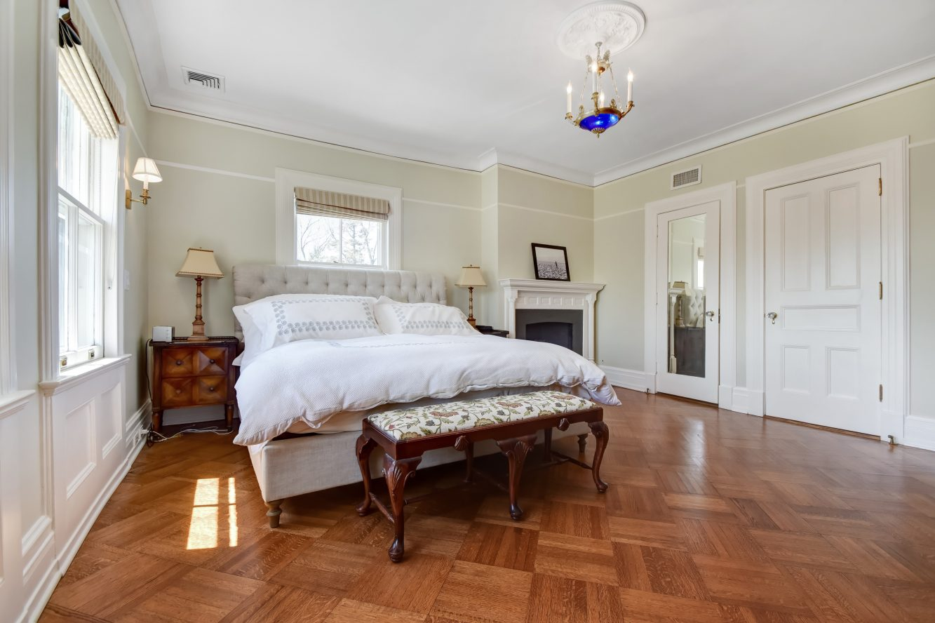 14 – 85 Stewart Road – Master Bedroom