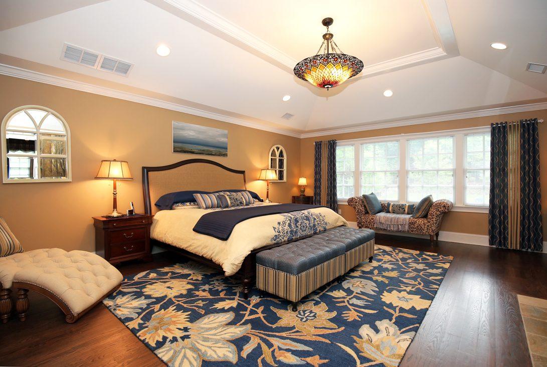 18 – 17 Farbrook Drive – Master Bedroom