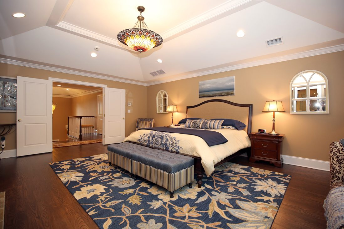 19 – 17 Farbrook Drive – Master Bedroom