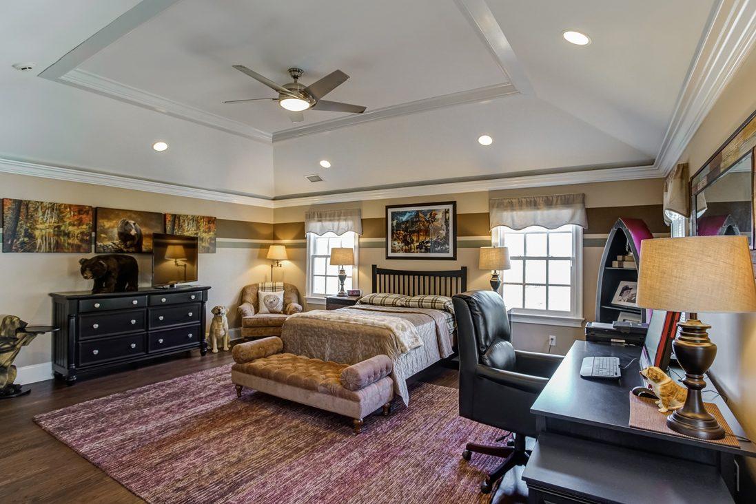 21 – 17 Farbrook Drive – Bedroom