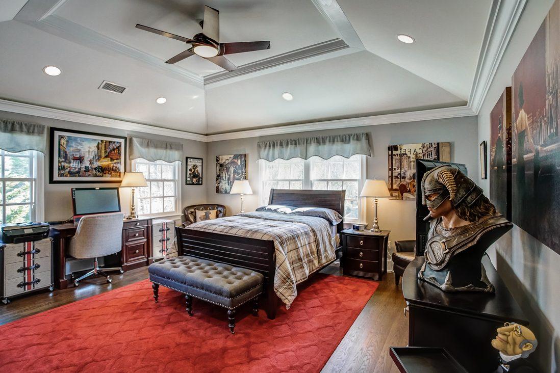 22 – 17 Farbrook Drive – Bedroom