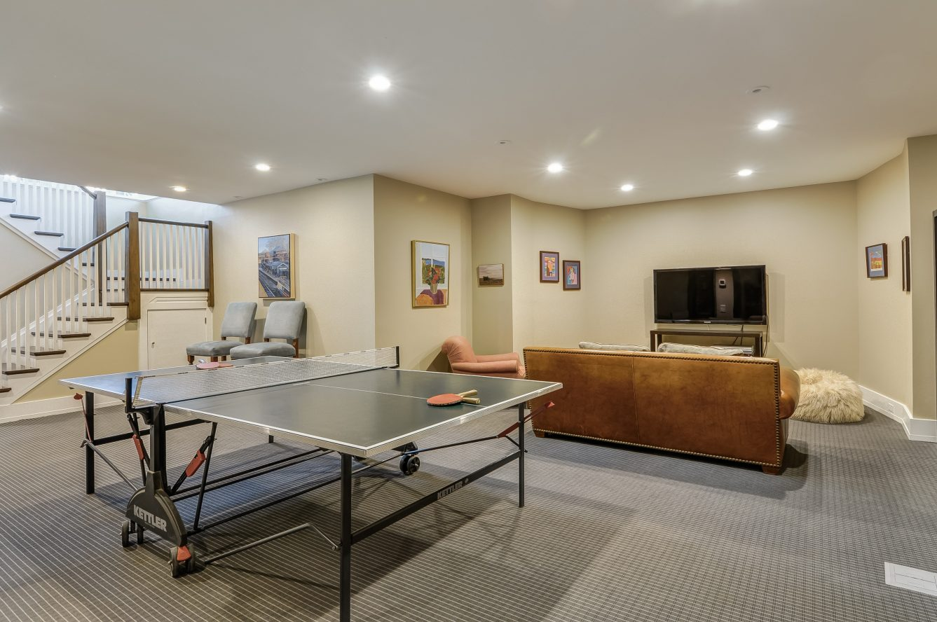 24 – Crest Acre Court – Recreation Room