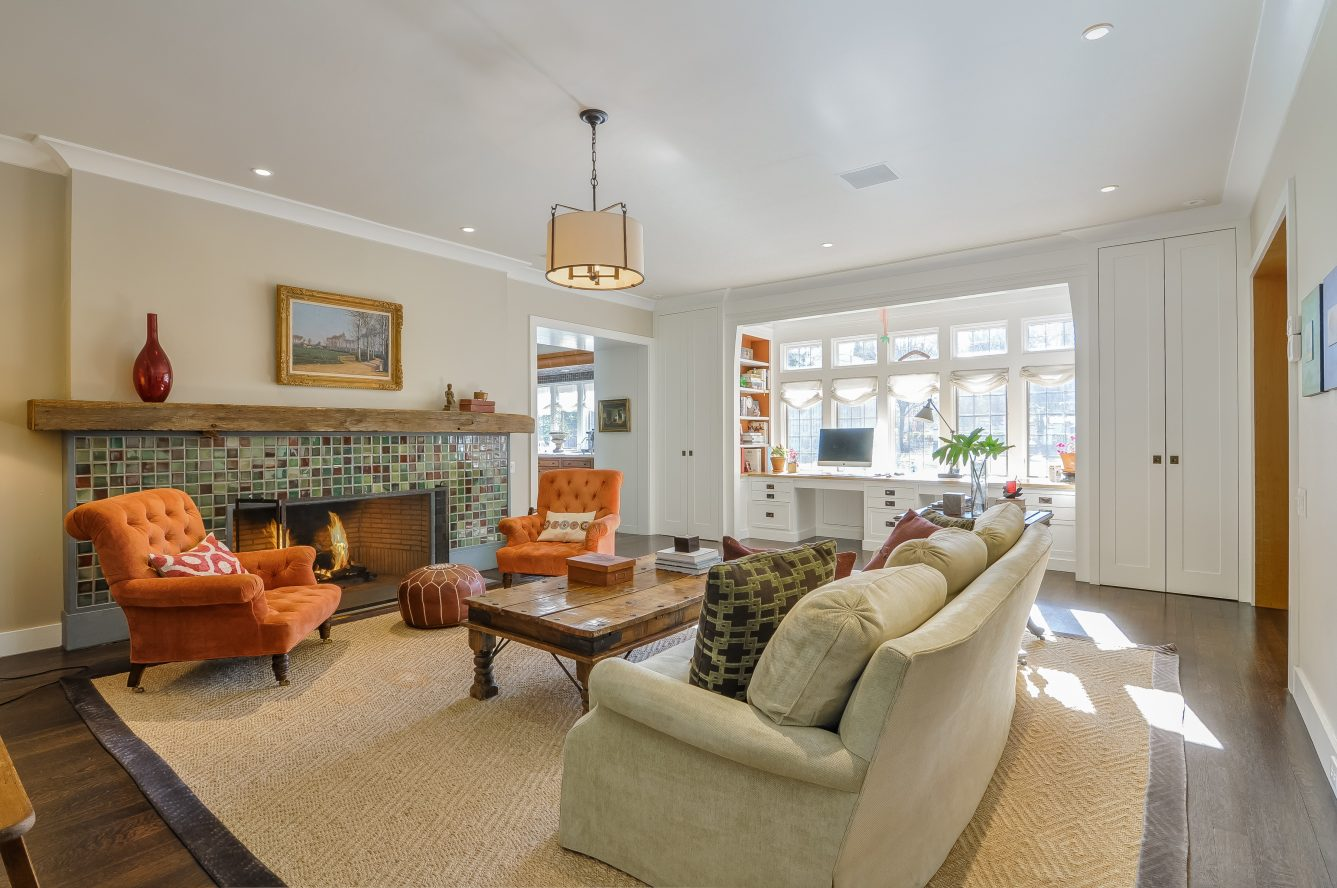 5 – Crest Acre Court – Family Room