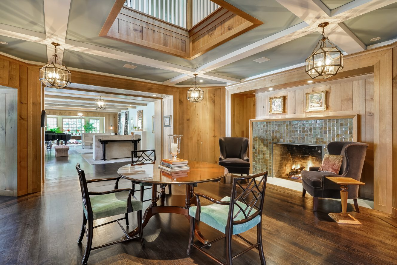 8 – Crest Acre Court – Formal Dining Room