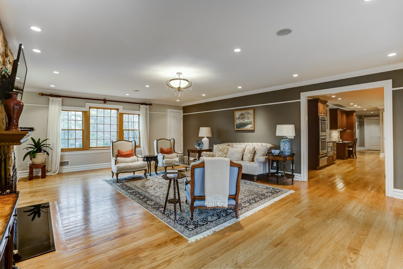 11 – 236 Long Hill Drive – Family Room