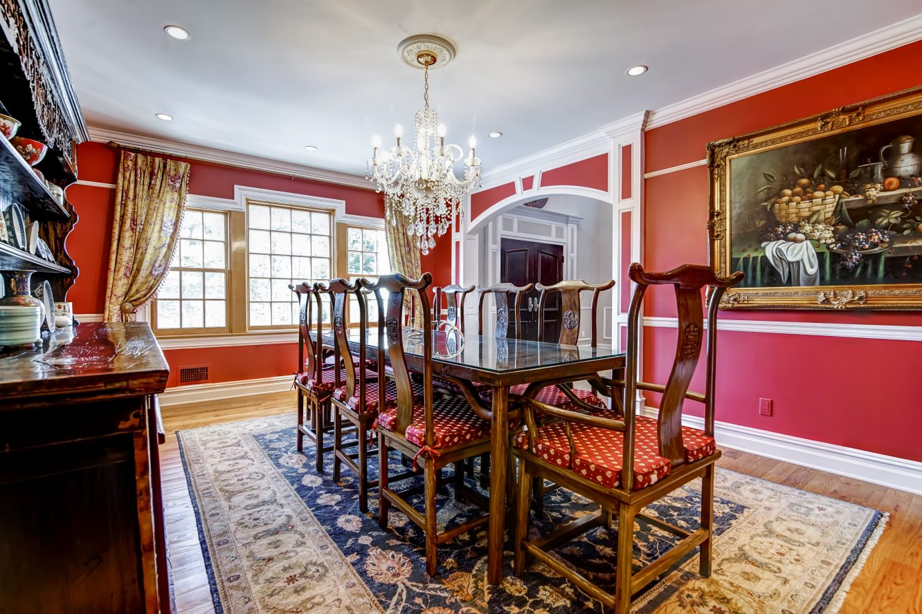 12 – 236 Long Hill Drive – Dining Room