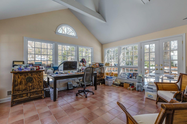 12 – 44 Slope Drive- Sunroom