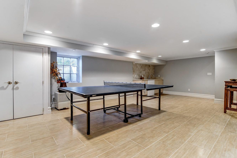 21 – 236 Long Hill Drive – Recreation Room
