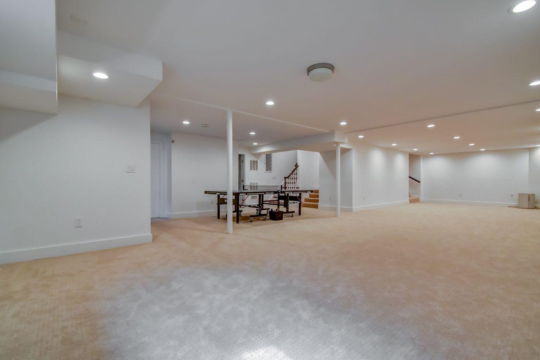 21 – 75 Minnisink Road – Recreation Room
