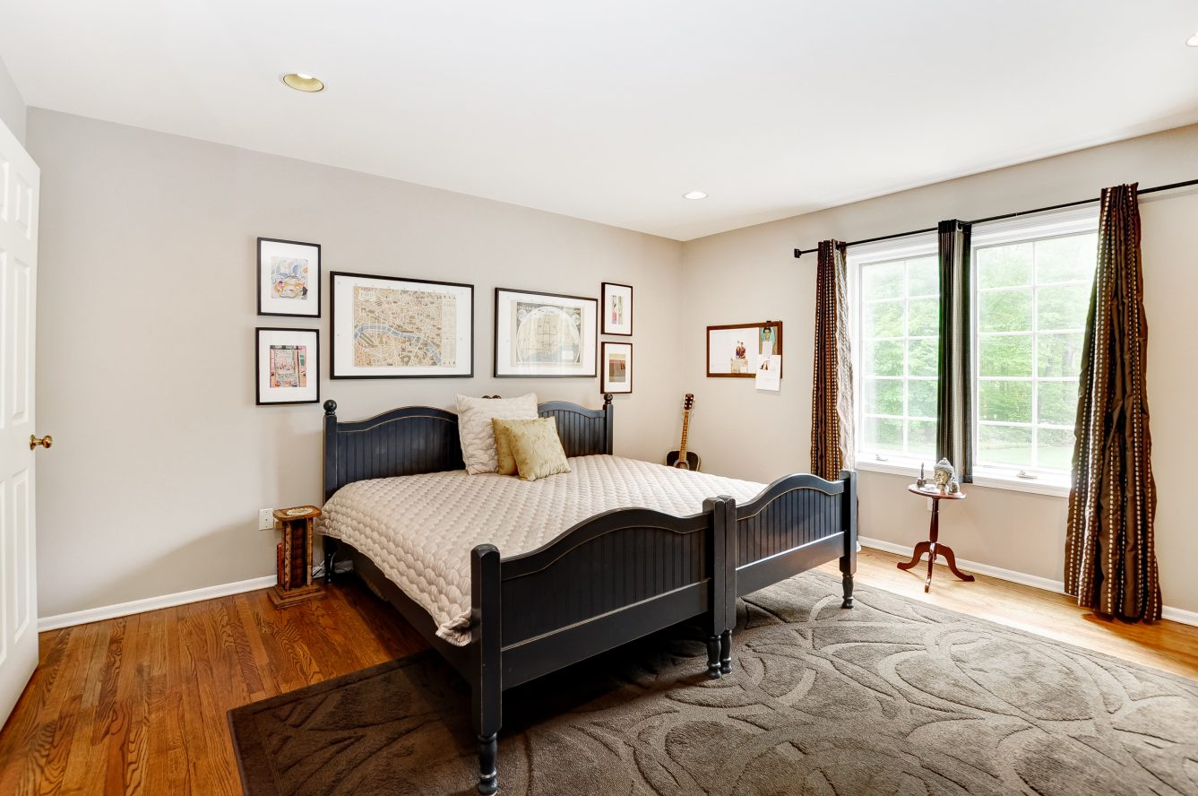 11 – 4 Harvey Drive – First Level In-law Suite