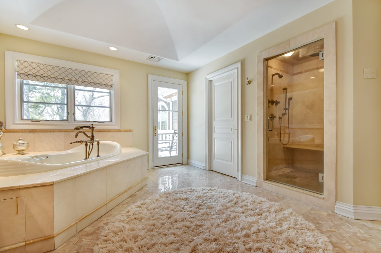 14 – 296 Hartshorn Drive – Spa-like Master Bath