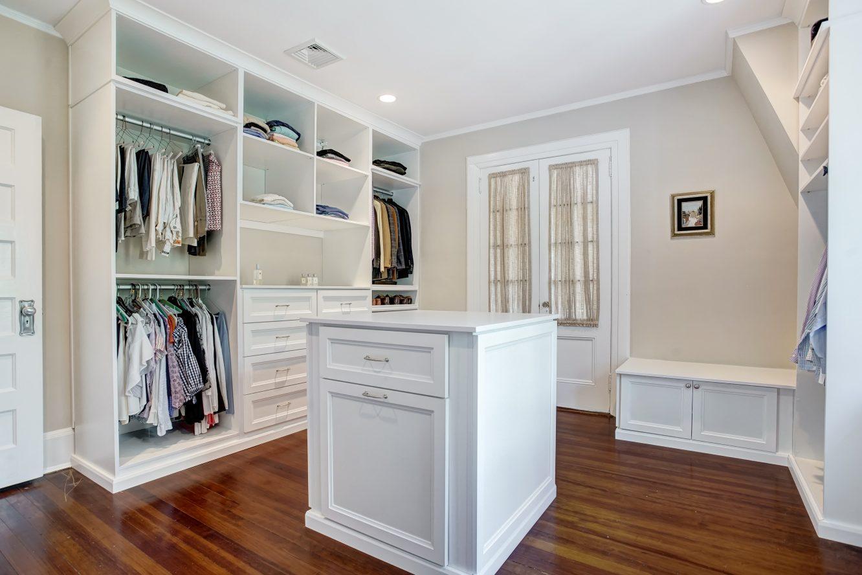 14 – 67 Oak Ridge Avenue – Master Walk-in Closet