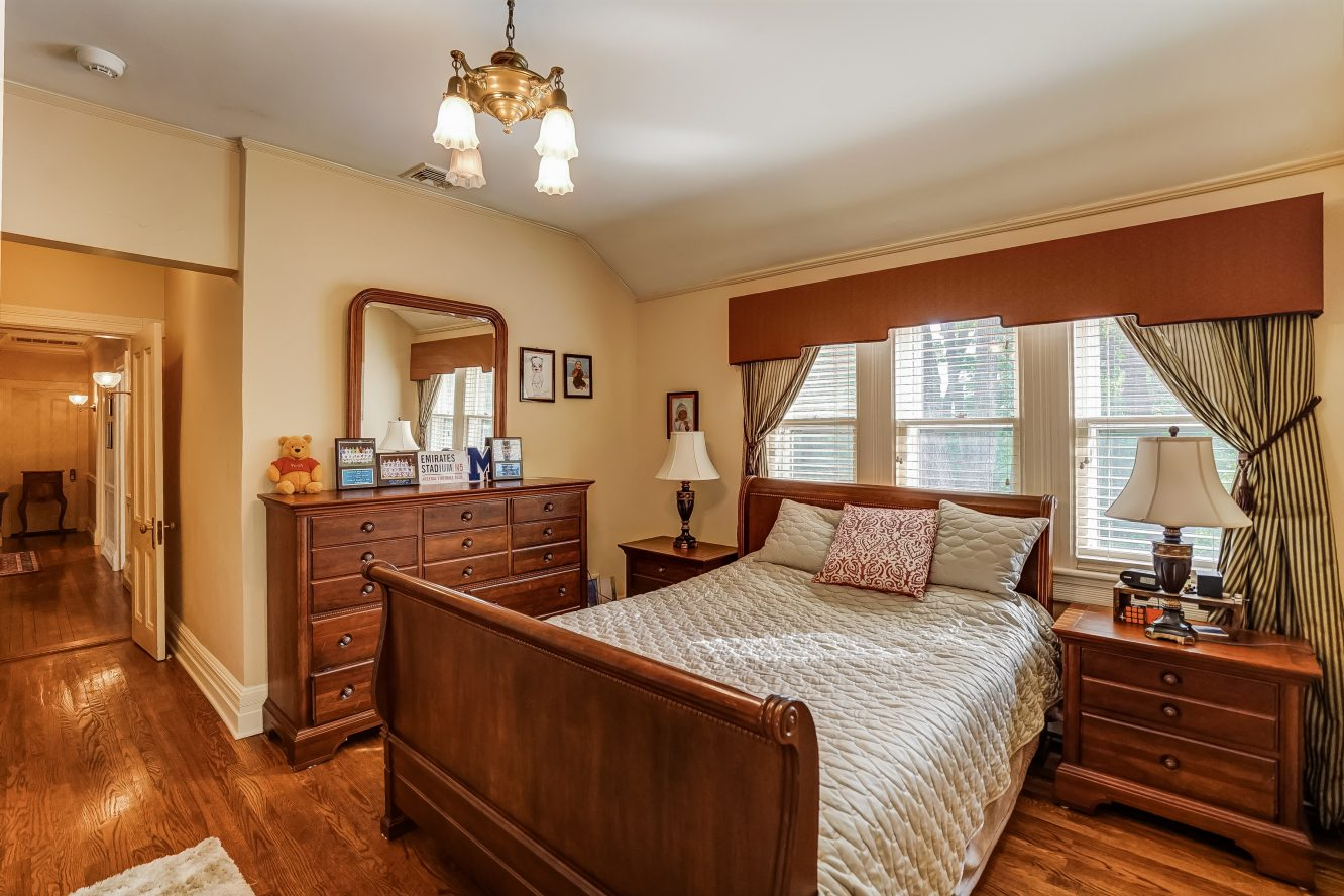 15 – 25 Forest Drive – Bedroom 3
