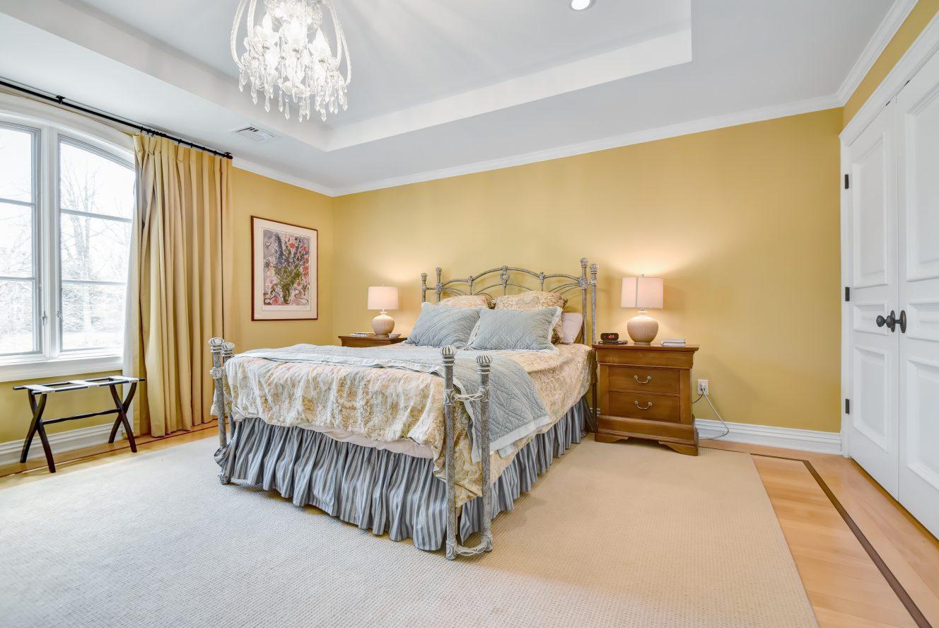 16 – 296 Hartshorn Drive – Bedroom 2