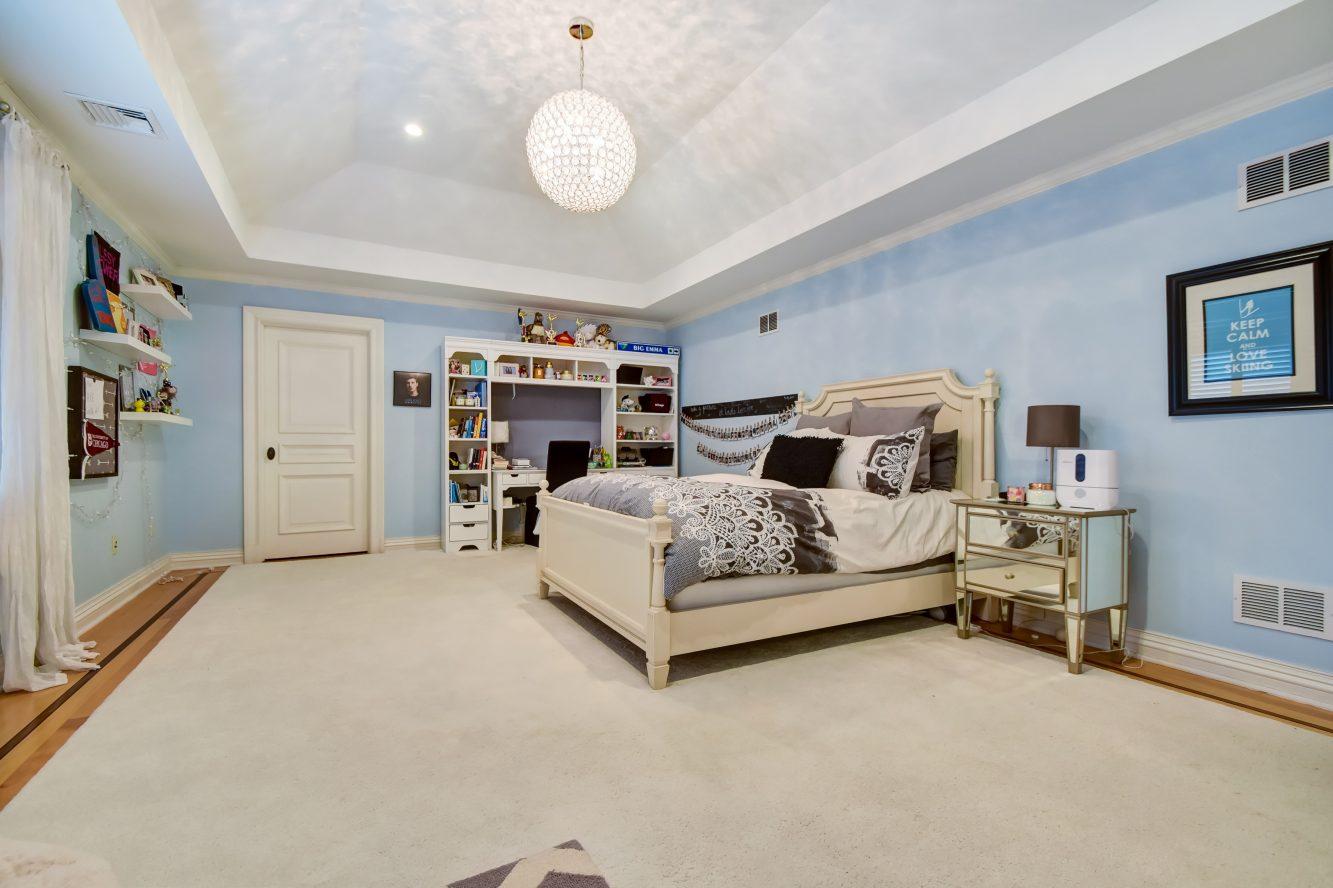 17 – 296 Hartshorn Drive – Bedroom 3